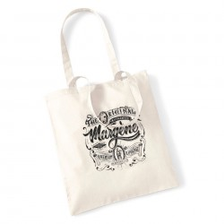 SAC SHOPPINg COTON LOGO THE ORIGINAL NATUREL