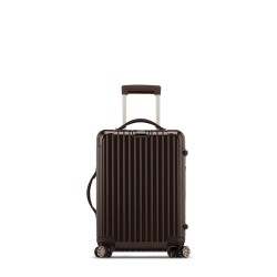 RIMOWA SALSA DELUXE CABINE MULTIWHEEL IATA 830.52.52.4 BROWN