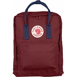 FJALL RAVEN 23510 KANKEN SAC A DOS OX RED ROYAL BLUE