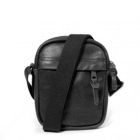 EASTPAK K045 The One Leather Noir