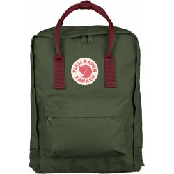 23510 KANKEN SAC A DOS FOREST GREEN OX RED