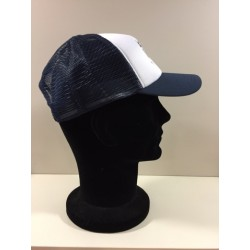 CASQUETE TRUCKER NAVY CAPS 111