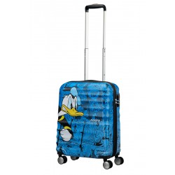 VALISE CABINE 85667 WAVEBREAKER DISNEY DONALD DUCK