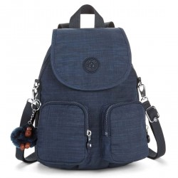 KIPLING FIREFLY UP K23512 DAZZ TRUE BLUE 02U