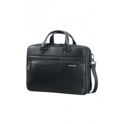 FORMALITE LTH 86454 CARTABLE BAILHANDLE CUIR NAPPA BLACK