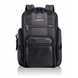 ALPHA BRAVO SHEPPARD DELUXE BRIEF PACK ANTHRACITE