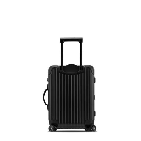 RIMOWA SALSA 810.52.32.4 CABIN MULTIWHEEL IATA NOIR MAT