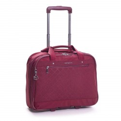 DIAMOND STAR ONYX PILOT CASE HDST06 WINDSOR WINE
