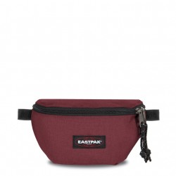 EASTPAK K074 SPRINGER SAC BANANE CRAFTY WINE 23S
