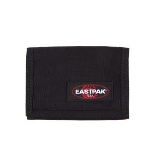 EASTPAK PORTEFEUILLE K497 CREW BLACK