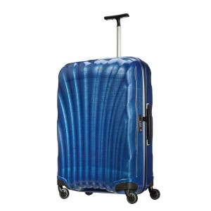 Samsonite New Cosmolite 53451 Spinner 75 Dark Blue
