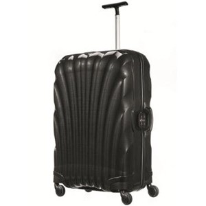 Samsonite LITE-LOCKED 56767 Spinner 75 Black