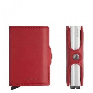 SECRID TWINWALLET ORIGINAL RED LIPSTICK