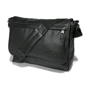 EASTPAK Delegate Leather K076 NOIR